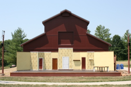 The Maplewood Barn Theater